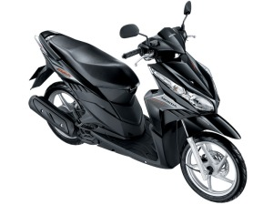 vario techno black