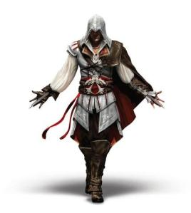 eizo (jagoan Assassin's Creed 2)