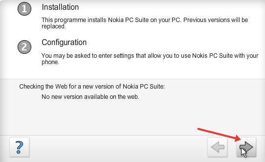 nokia pc suite 2